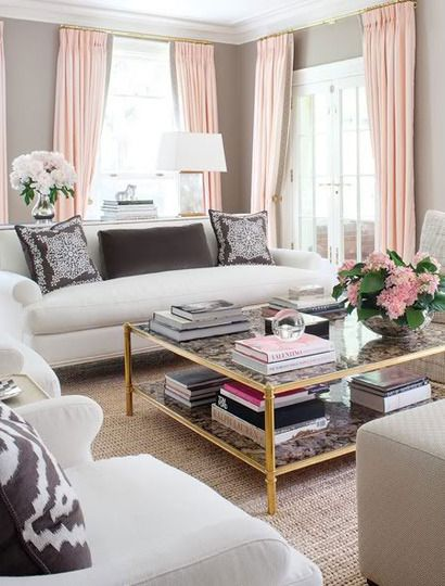 Coffee Table Inspiration 2