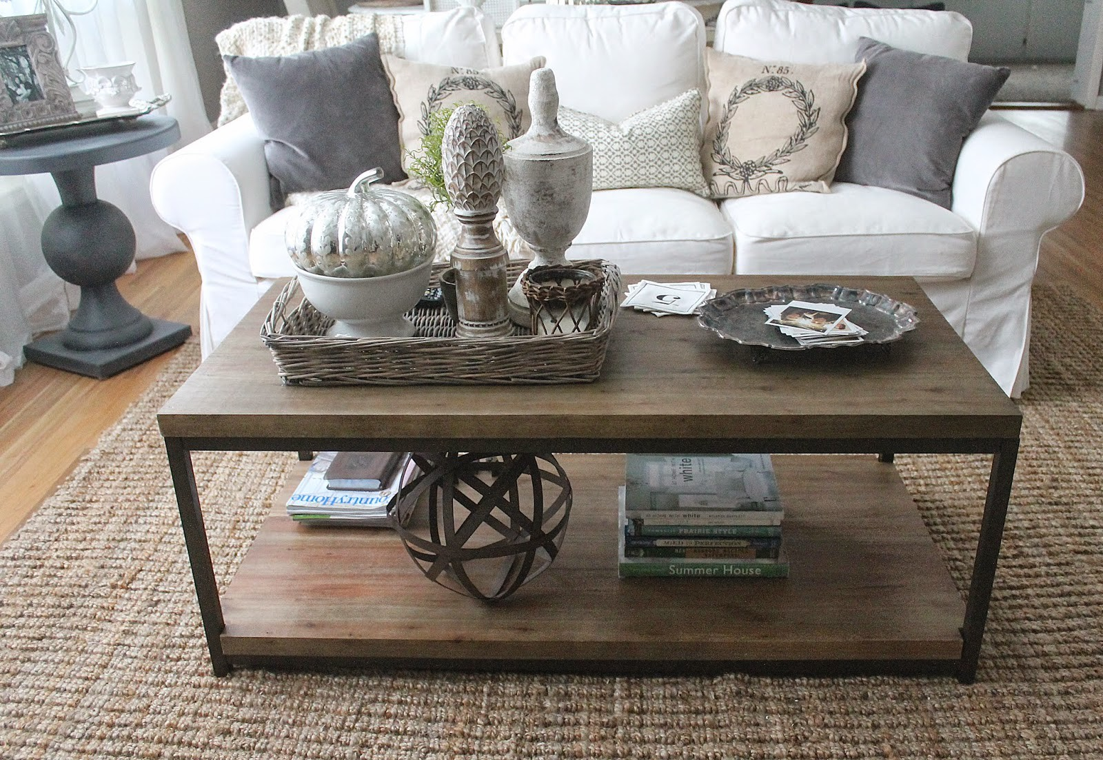 Coffee Table Inspiration 3
