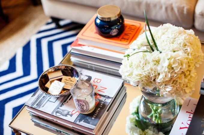 Coffee Table Inspiration 4
