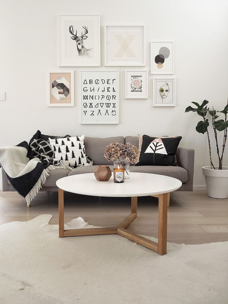Coffee Table Inspiration 5