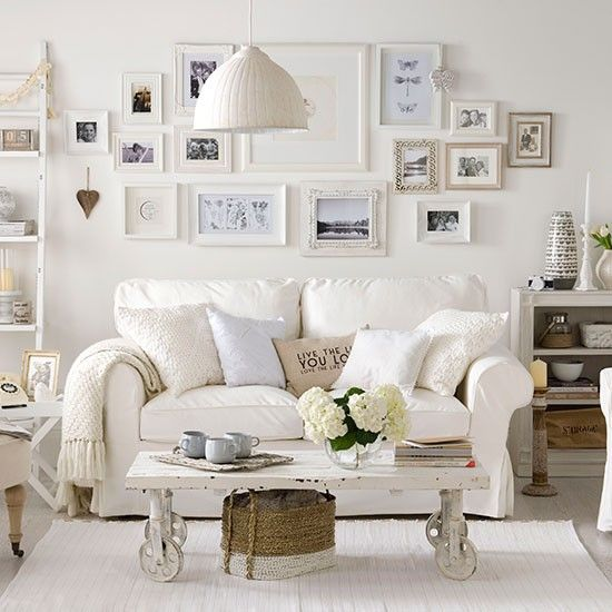 Coffee Table Inspiration 6