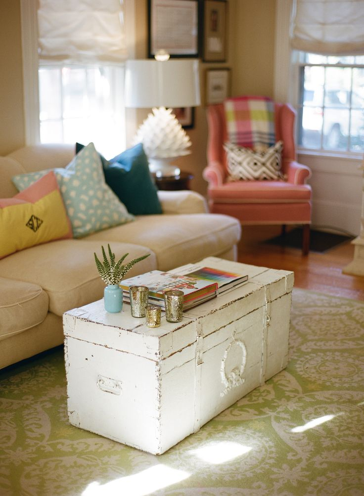 Coffee Table Inspiration 7