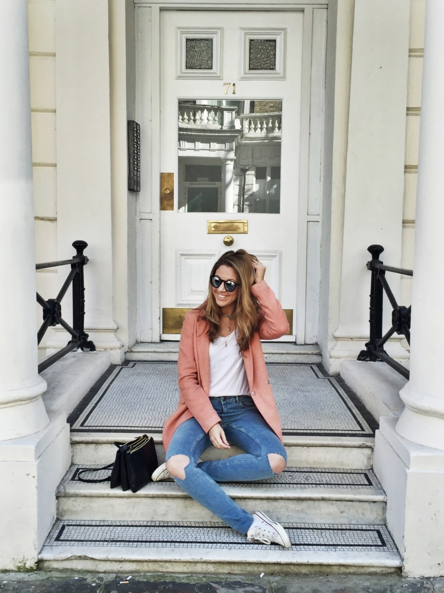 My notting hill blog - West London Dweller In Love With Travel Fashion And Culture Who S Often Found Pottering Around Notting Hill Or In A Cinema A Wannabe Interior Designer