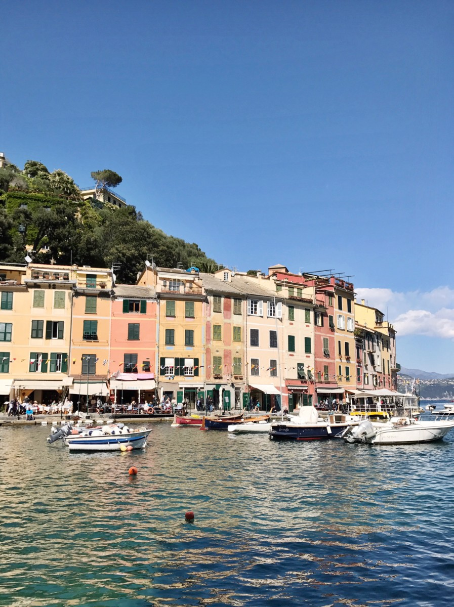 Postcards from Portofino 17
