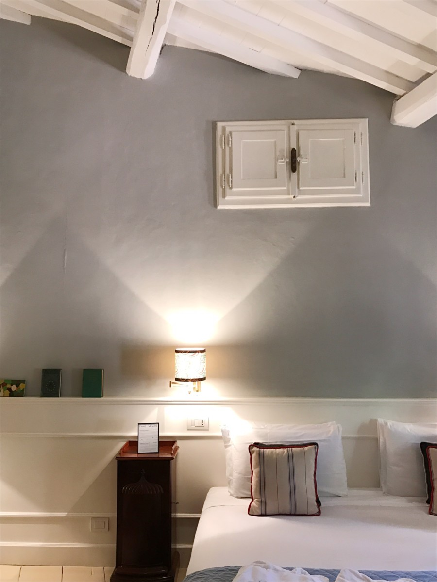 Ad Astra Suites Florence 15