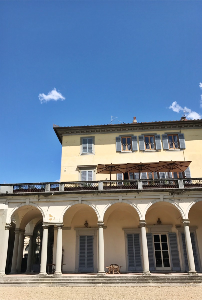 Ad Astra Suites Florence 19