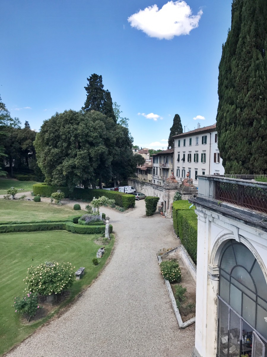 Ad Astra Suites Florence 8