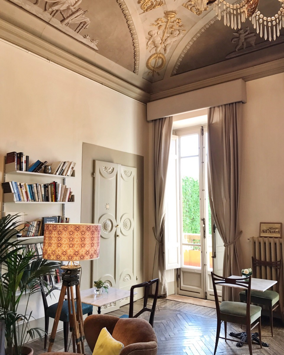 Ad Astra Suites Florence