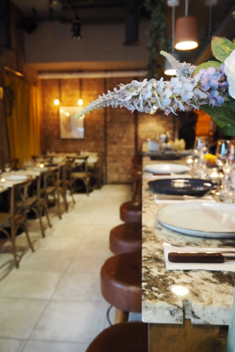 Cocotte Restaurant Notting Hill 17