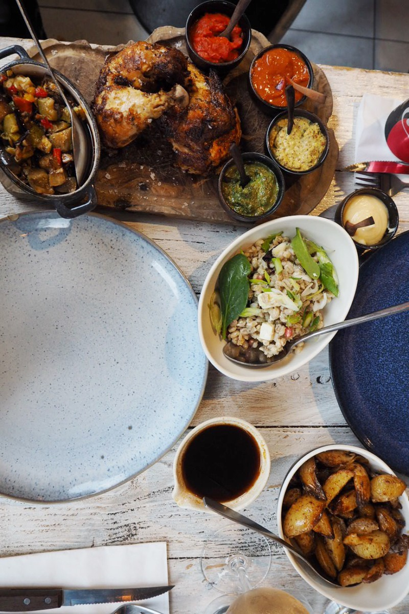 Cocotte Restaurant Notting Hill 2