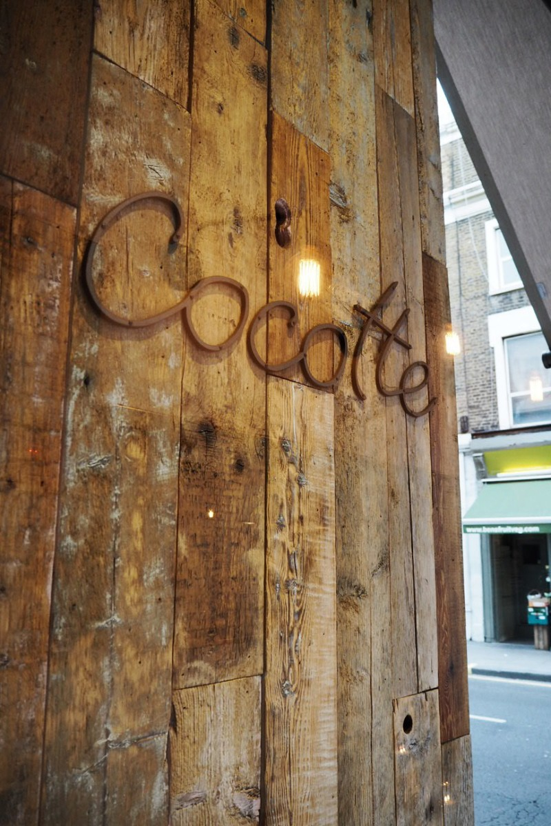 Cocotte Restaurant Notting Hill 8