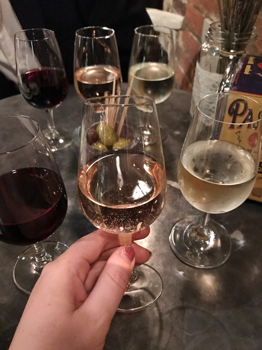 Wine Tasting at Baranis with Truly Experiences