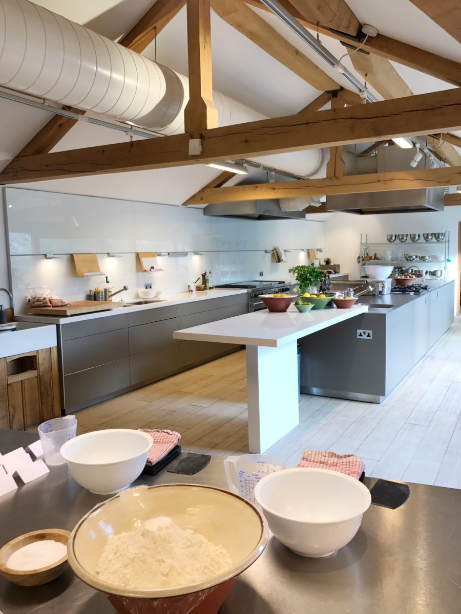 Thyme Cotswolds Cooking School