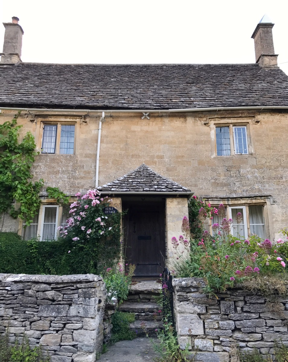 Thyme Cotswolds Southrop cottage
