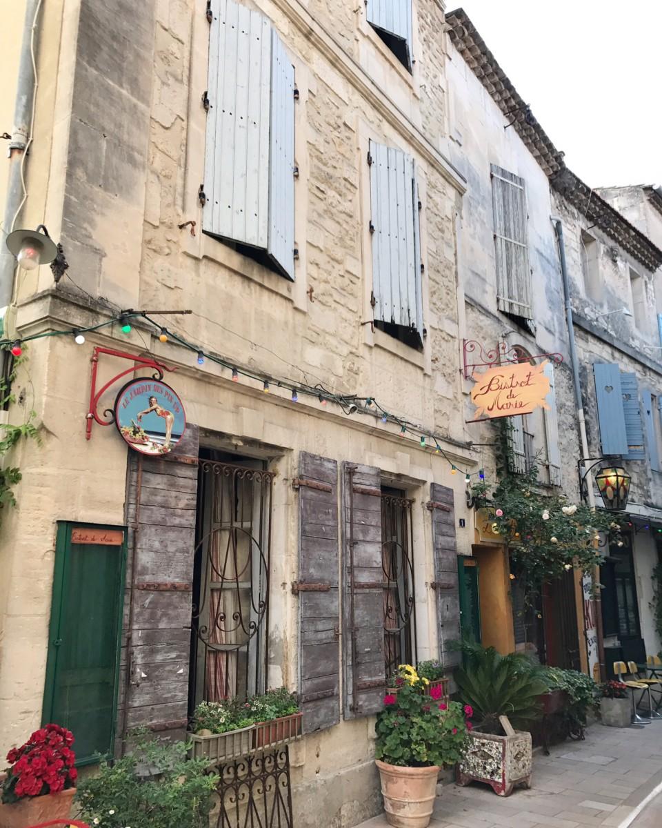 Plan De Maison Mas De Provence saint-rémy-de-provence – a travel guide   little miss